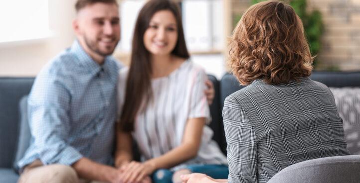 Supporto individuale gruppale e di coppia